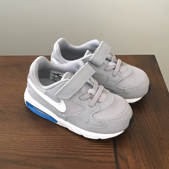 best sneakers 98241 5c2f6 Toddler Nikes size 8